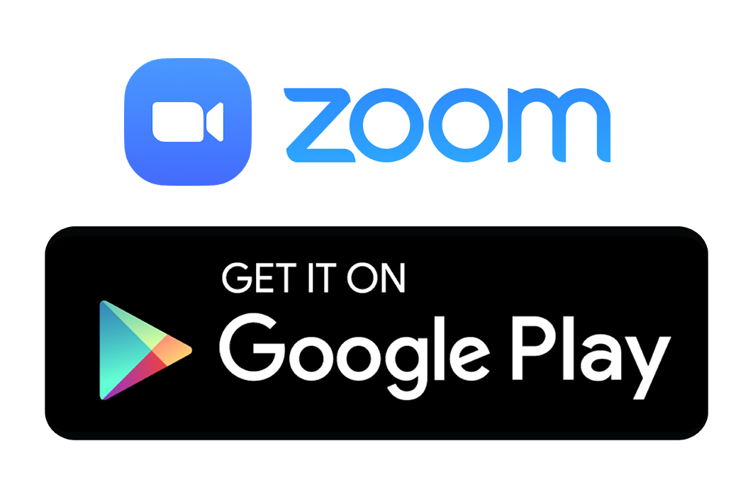 Download Zoom here