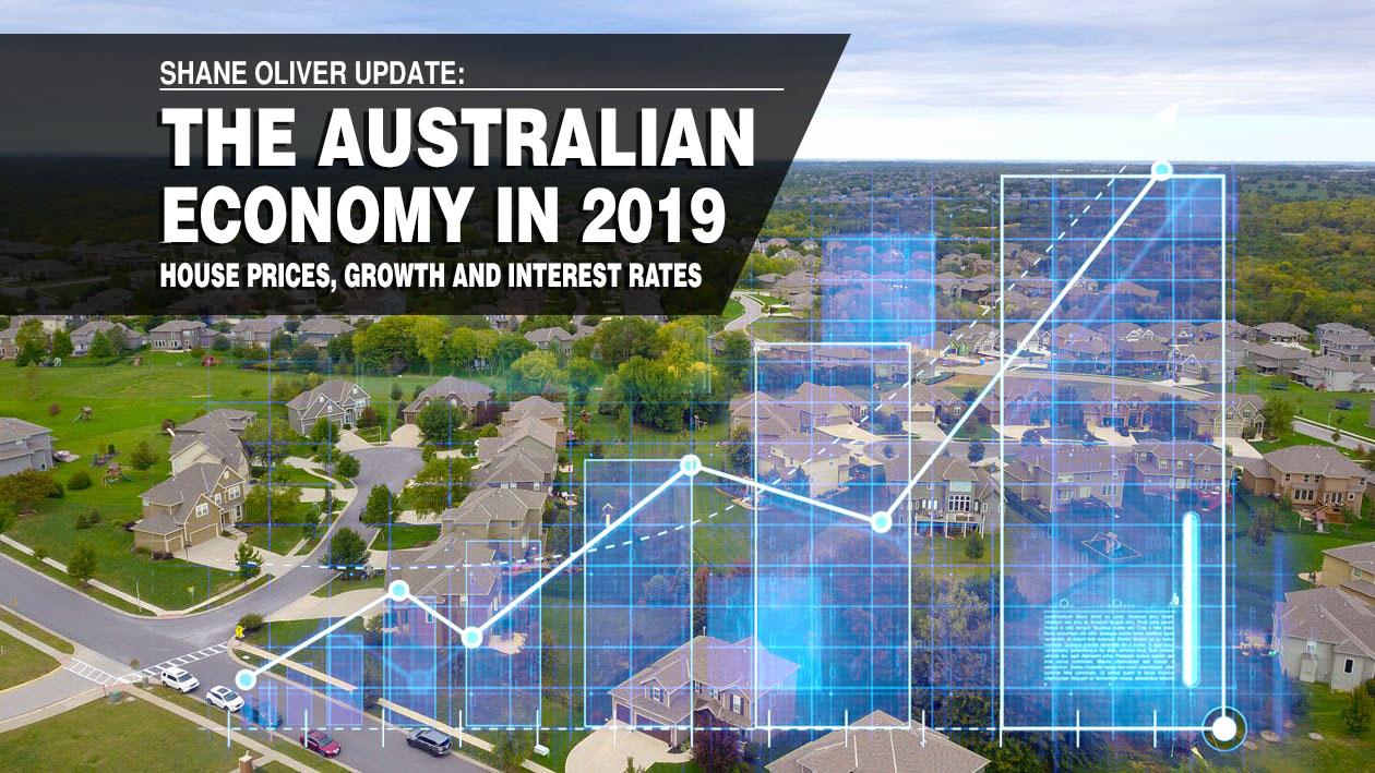 the australian economy in 2019