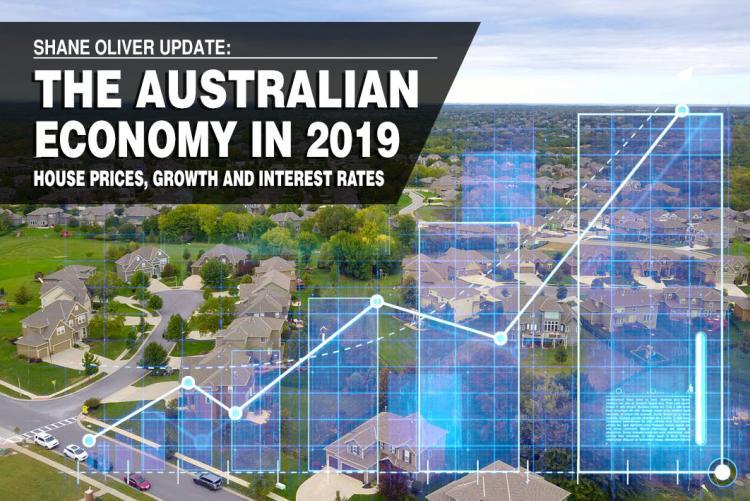 Australian economy in 2019