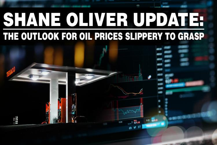 Oil Price Update